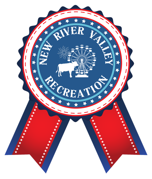 New River Valley Fairgrounds Logo